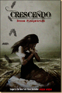 crescendo fanart cover
